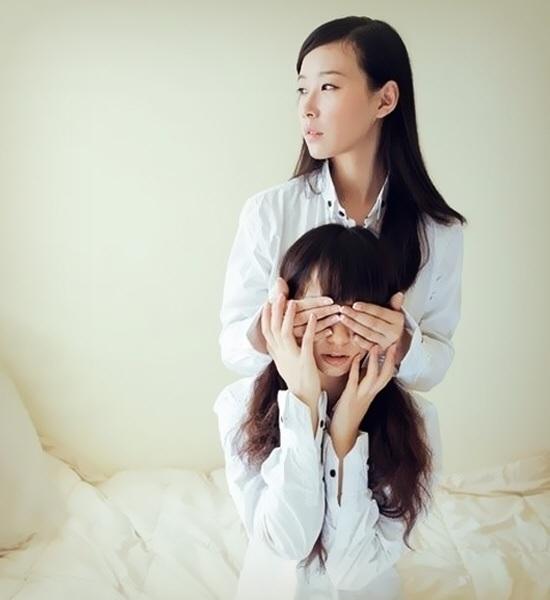黑萝莉与白萝莉/援交少女.2013